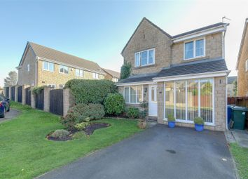 Thumbnail 4 bed detached house for sale in Cranberry Rise, Loveclough, Rossendale