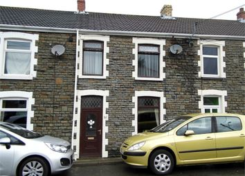 Thumbnail 3 bed terraced house for sale in Mary Street, Seven Sisters, Neath, West Glamorgan