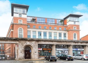 1 bed flat for sale in Hatton Garden, Liverpool L3