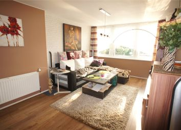 Thumbnail 1 bedroom maisonette for sale in Macaulay Way, Thamesmead