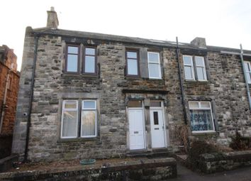 Thumbnail 2 bed flat for sale in Lady Helen Street, Kirkcaldy