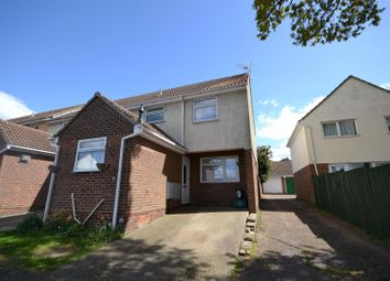 Thumbnail 3 bed property to rent in William Boys Close, Colchester