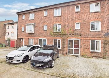 Thumbnail 5 bed town house to rent in Ranelagh Gardens, Southampton, Hampshire