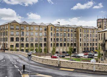 Thumbnail 2 bed flat to rent in Blakeridge Mill, Upper Blakeridge Lane, Batley, West Yorkshire