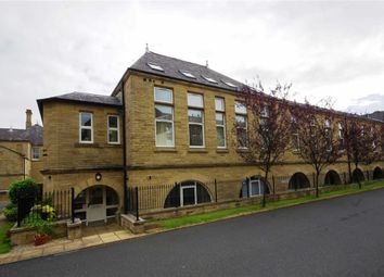 Thumbnail 2 bed flat for sale in Appleyard Apartments, Haworth Close, Halifax
