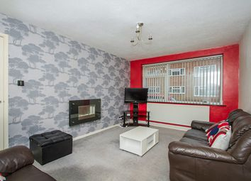 Thumbnail 2 bed flat for sale in Leicester Street, Bulkington, Bedworth