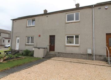 Thumbnail 2 bed terraced house for sale in Rosabelle Road, Roslin