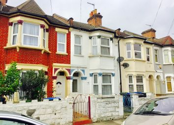 Thumbnail 2 bed terraced house for sale in Westminster Road, London