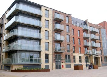 Thumbnail 1 bed flat to rent in Leetham House, Pound Lane, York