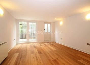 Thumbnail 2 bed duplex to rent in High Road, Woodford Green
