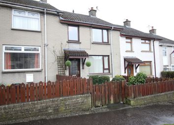 Thumbnail 3 bed terraced house for sale in Owenroe Drive, Bangor