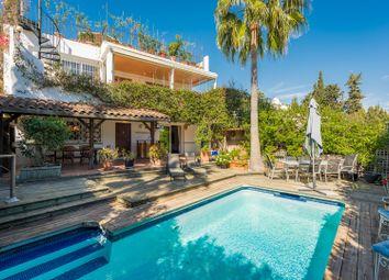 Thumbnail 4 bed villa for sale in Guadalmina Alta, San Pedro De Alcantara, Malaga San Pedro De Alcantara