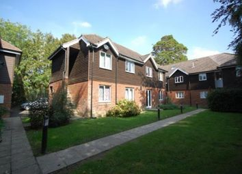 Thumbnail 1 bed flat for sale in Westmoreland Court, New Town, Uckfield, East Sussex