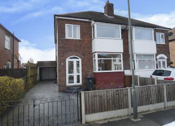 3 bed semi-detached house for sale in Cedar Avenue, Long Eaton, Nottingham NG10