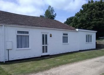 Thumbnail 1 bed bungalow for sale in Duneside Cottages, Brickyard Lane, Theddlethorpe