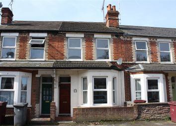 Thumbnail 2 bedroom shared accommodation to rent in Salisbury Road, Reading, Berkshire
