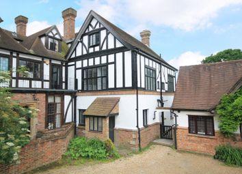 Thumbnail 3 bed semi-detached house for sale in Station Road, Billingshurst