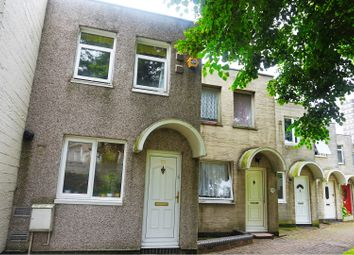 Thumbnail 2 bed terraced house for sale in Dockland Street, London
