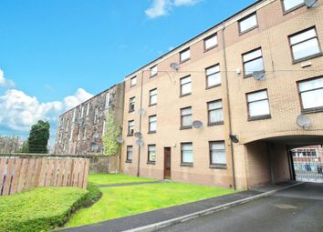 Thumbnail 2 bed flat for sale in Shettleston Road, Sandyhills