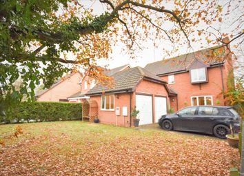 4 bed detached house for sale in Constable Drive, Barton Seagrave, Kettering NN15