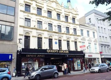 Thumbnail Retail premises to let in 29 Donegall Place, Belfast, County Antrim