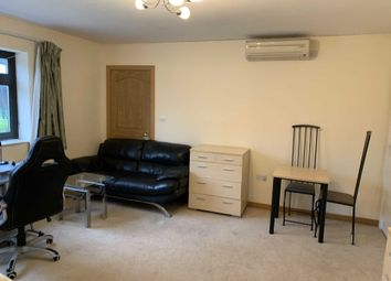 Thumbnail Studio to rent in The Ride, Brentford