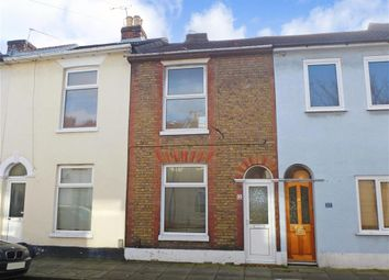 Thumbnail 2 bed terraced house for sale in Stansted Road, Southsea, Hampshire