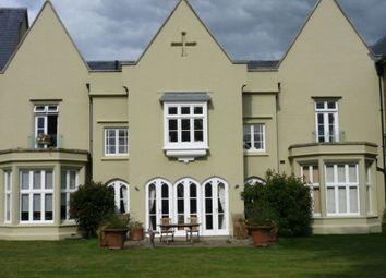 Thumbnail 5 bedroom flat to rent in Woolmer Lane, Bramshott, Liphook