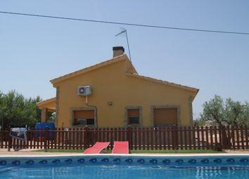 Thumbnail 3 bed villa for sale in 03640 Monòver, Alicante, Spain