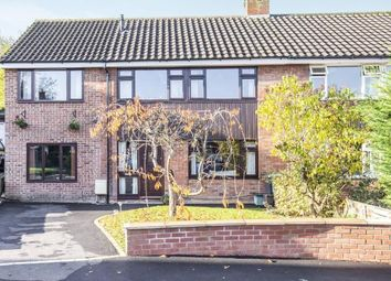 Thumbnail 5 bed semi-detached house for sale in Ashmore Road, Gloucester, Gloucestershire, England