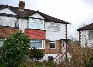 2 bed maisonette for sale in Meadway Close, High Barnet, Barnet EN5