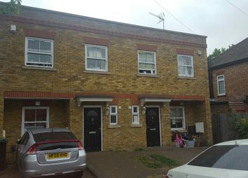 Thumbnail 3 bedroom semi-detached house to rent in Willoughby Grove, London