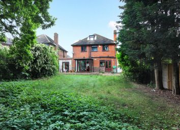 Thumbnail 5 bed detached house to rent in Rotherwick Hill, Ealing, London