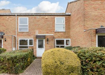 Thumbnail 2 bed terraced house for sale in Ayelands, Longfield, Kent