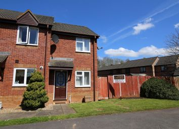 Thumbnail 1 bed end terrace house for sale in Taylors Court, Tiverton