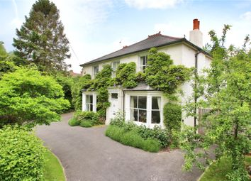 4 bed detached house for sale in High Street, Cranbrook, Kent TN17