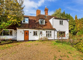 Thumbnail 5 bed semi-detached house for sale in Mayford, Woking, Surrey