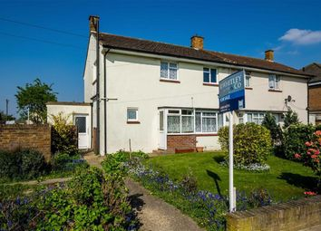 Thumbnail 3 bed property for sale in Lavender Rise, West Drayton, Middlesex