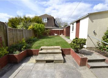 Thumbnail 2 bedroom terraced house for sale in Marmion Crescent, Bristol