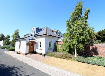 Thumbnail 3 bed detached bungalow for sale in Hall Park, Blundellsands