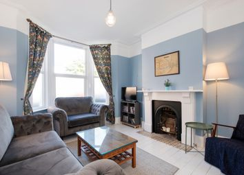 Thumbnail 3 bed terraced house for sale in Wendover Road, London