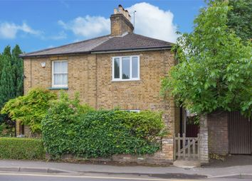 Thumbnail 4 bed semi-detached house to rent in Colham Mill Road, West Drayton, Middlesex
