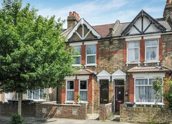 Thumbnail 2 bed terraced house for sale in Eldon Road, London