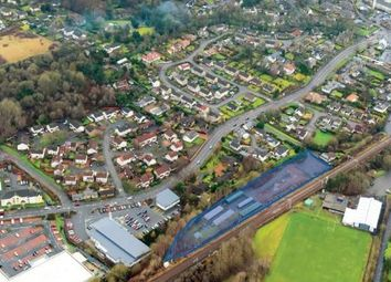 Thumbnail Commercial property for sale in Falkirk Road, Linlithgow, West Lothian