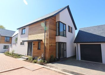 Thumbnail 3 bed detached house to rent in Moorview Crescent, Marldon, Paignton