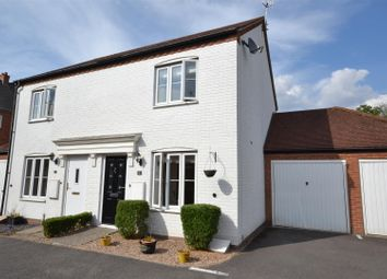 Thumbnail 2 bed semi-detached house for sale in Prentice Mews, Bishopton, Stratford-Upon-Avon
