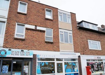 Thumbnail 3 bedroom flat for sale in West Street, Portchester, Fareham