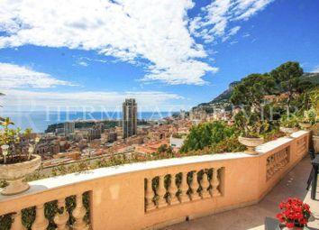 Thumbnail 5 bed villa for sale in Beausoleil, Alpes-Maritimes, Provence-Alpes-Côte D'azur, France