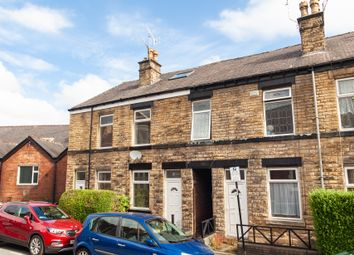 Thumbnail 3 bed terraced house for sale in Hawthorn Road, Hillsborough