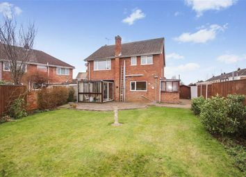 Thumbnail 3 bed detached house for sale in Yiewsley Crescent, Stratton, Wiltshire
